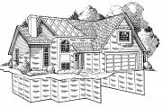 styrofoam-house