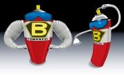 Blaster Power
