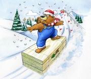 Itl Snowboarding